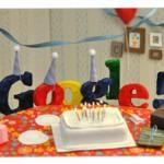 13 años de Google en la red