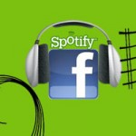 Spotify rectifica la integración total en Facebook