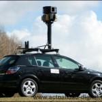 Las 50 imágenes más curiosas de Google Street View