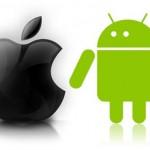 Android gana a iOS en numero de activaciones navideñas