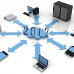 Nuevas promesas tecnológicas para el 2012