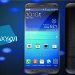 ¿Cuando saldrá a la luz el nuevo Samsung Galaxy S6?