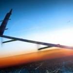 Primeras pruebas del Drone de Facebook para dar internet al mundo