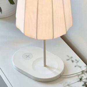 lampara carga inalambrica ikea